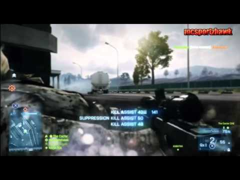 NEW! Battlefield 3 Today: LIVE Commentary Gameplay Online Multiplayer: Review