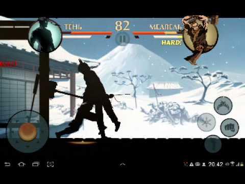 Прохождение - Shadow Fight 2 - Все телохранители