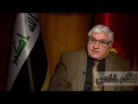 لقاء خاص مع الرفيق رائد فهمي سكرتير اللجنة المركزية للحزب الشيوعي العراقي  - 21:58-2020 / 3 / 17