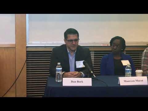 IPwe discussing blockchain patents