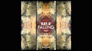 kay d falling tash freefall mix stellar fountain