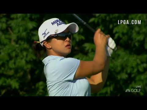 Sei Young Kim Shoots -31, Record-Breaking Performance at 2018 Thornberry Creek LPGA Classic