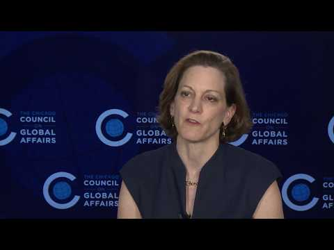 One More Question with Anne Applebaum
