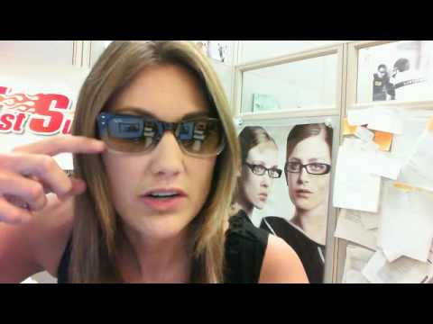 12842fc1dec Ray Ban Sunglasses RB 4148 Review - YouTube