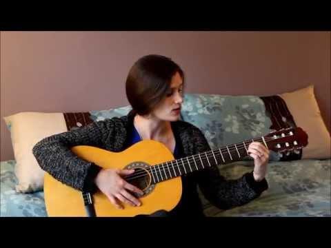 Guitar Tutorial - 2 Chord Children's Songs