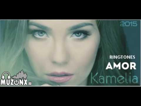 Kamelia - Amor ( Ringtone Version )