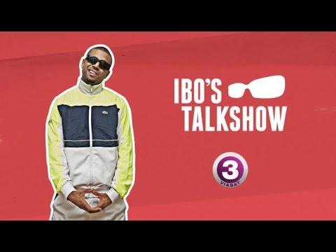 Ibo's Talkshow - S01E01 DANiSH HDTV