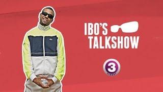 Repeat youtube video Ibo's Talkshow - S01E01 DANiSH HDTV