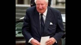 Sir Edward Heath Dedication II