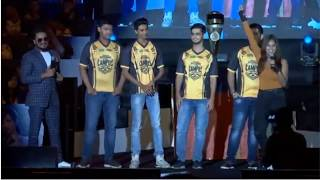 CAMPUS TOURNAMENT GRAND FINAL PUBG MOBILE ft GOLDY HINDI GAMING