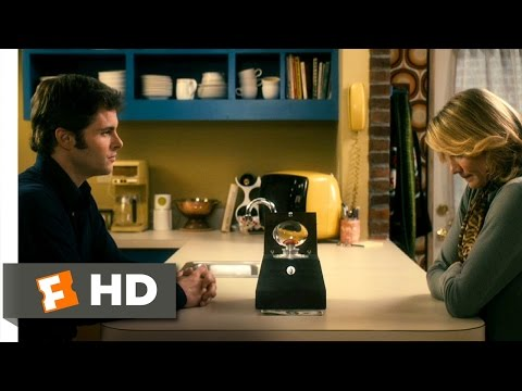 The Box #2 Movie CLIP - What Do You Want to Do? (2009) HD