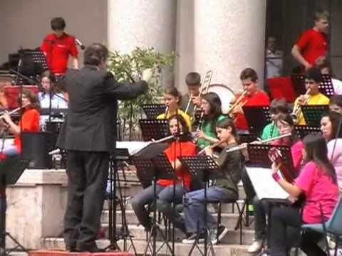 Orchestra Scuola Media Domodossola