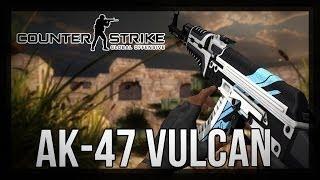 cs go   unboxing an ak 47 vulcan
