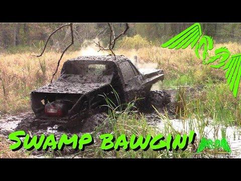 Nastiest Swamp Bog Of 2016!