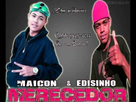 MAICON E EDISINHO   MERECEDOR LANÇAMENTO   LESTE FUNK PROOD