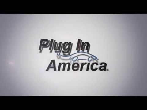 Plug In America Working For You 2017