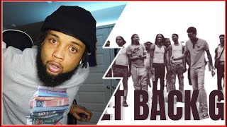 The Story Of Get Back Gang REACTION! (Part 1)