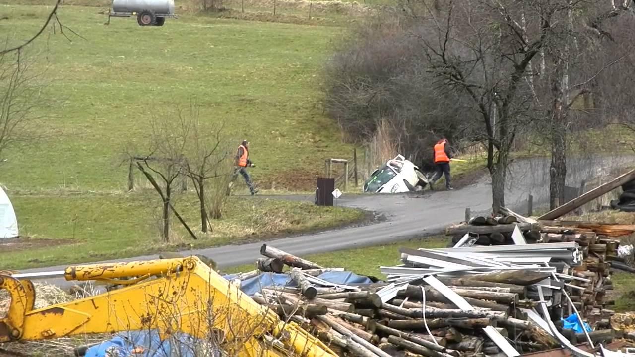 Hessen Crash