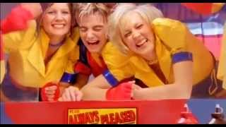 Fast Food Rockers   Fast Food Song Official Video