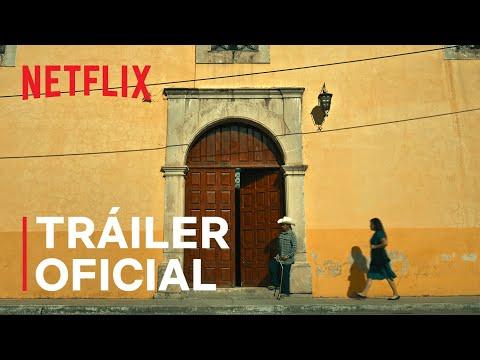 Somos.   Tráiler oficial   Netflix