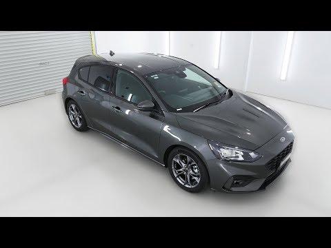 FORD Focus ST-Line Magnetic Auto Hatchback VTC6
