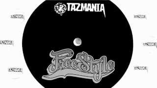 Tazmania Freestyle - Latin Freestyle Mix