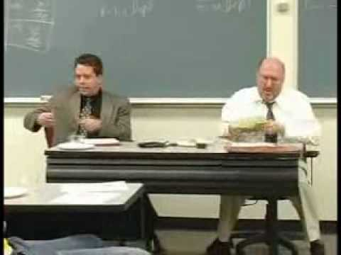 Labor Unions and the Minimum Wage: A Debate Between Dr. Walter Block and Dr. Boyd Blundell