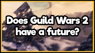 Does Guild Wars 2 have a future?