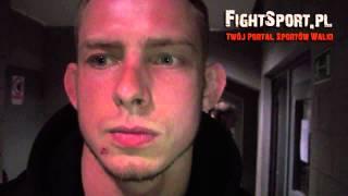 Krzysztof Jotko - wywiad po PLMMA 14 i przed walką na MMA Attack 3 2017 Video