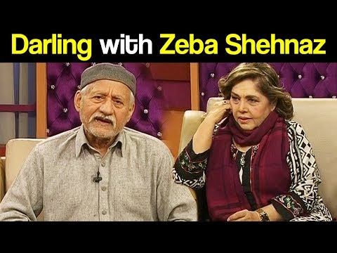 Darling With Khalid Abbas Dar- 28 January 2018 - Express News