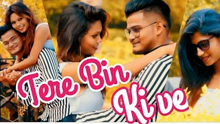 Tere Bin Kive official music Ramji Gulati Jannat zubair & mr faisu ft Unknown Kalol Boys