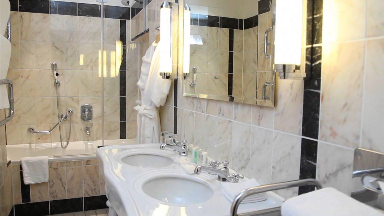 Rooms And Suites Le Meridien Grand Hotel Nuremberg