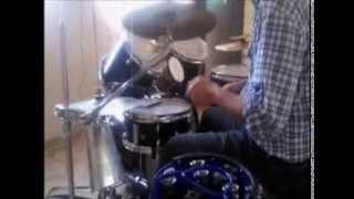 Adriana Mezzadri Marcas de Ayer mp3 cover drums hator3mmm