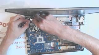 samsung 355v np355v5c-a01ub np355v5c Laptop Power Jack Repair socket input port connector fix