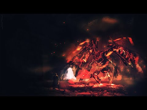Dark Souls III - Демон-принц