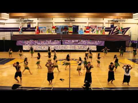 Complete Multicultural Rally 2015