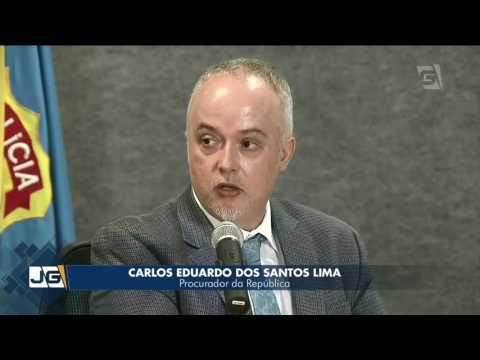 Nova fase da Lava Jato prende executivos da Queiroz Galvão