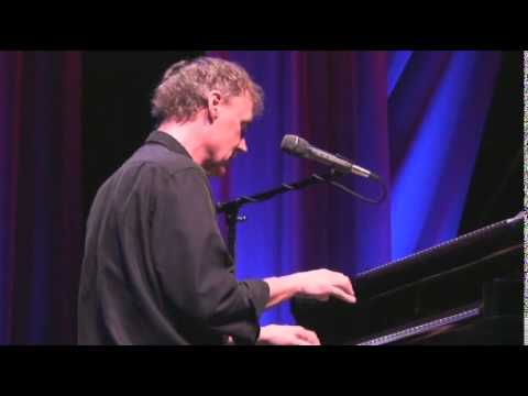 Bruce Hornsby solo November 16 2006 - part 1