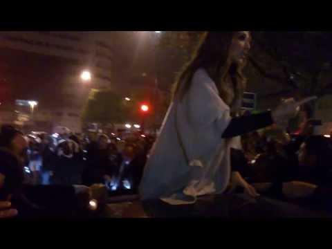 Céline Dion - Bercy 04 décembre  2013 - Je ne vous oublie pas