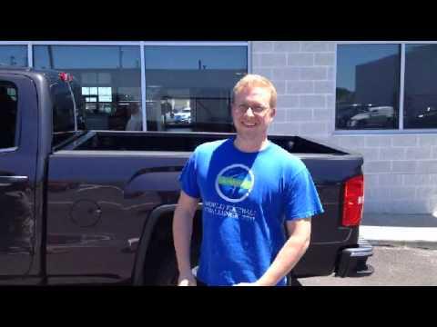 Patrick Karas Shares His Experience At Axelrod Buick Gmc