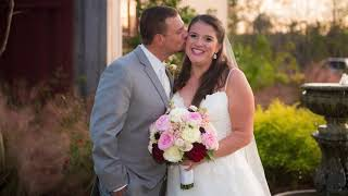 Chelsea and Josh Wedding Video
