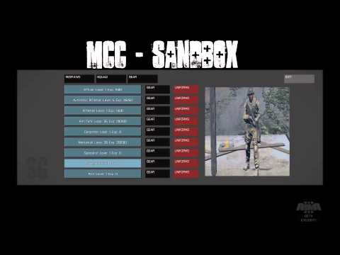 Mission Control Center Sandbox 4 - Miscellaneous - Armaholic