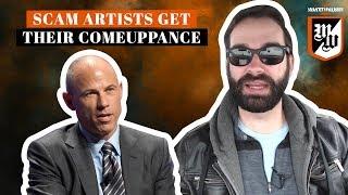Scam Artists (Michael Avenatti) Get Their Comeuppance | The Matt Walsh Show Ep. 144
