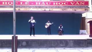 Tiếng gọi - Clb Guitar Trần Phú - Vĩnh Yên - Vĩnh Phúc