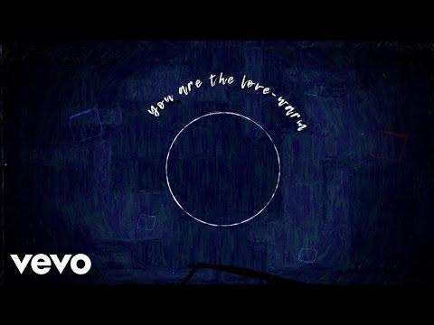 lewis watson - deep the water (lyric video)