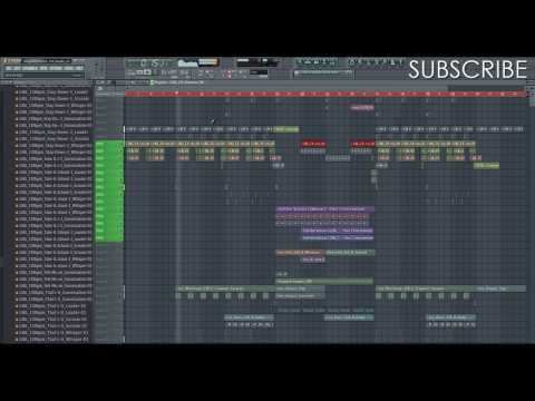 VOCAL SAMPLES  None Like Joshua - Linguistics (Black Octopus Sound)