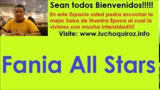 Fania All Stars: Latin Soul Rock: Smoke