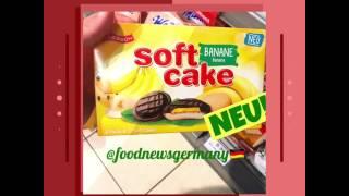 Lebensmittelneuheiten  APRIL 2017 FOODNEWSGERMANY