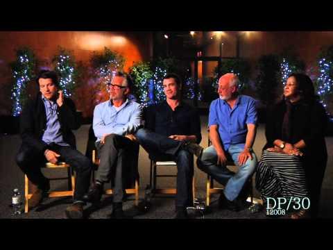 DP/30: The Help, Mark Ricker, Hughes Winborne, Tate Taylor, Stephen Goldblatt. Sharen Davis