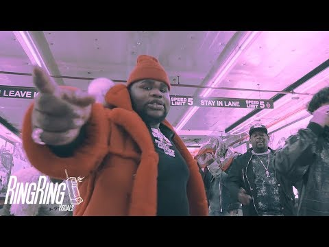 FATBOY SSE - UPSET ft. Lar$$en x Phresher (Dir. By RingRing Visuals)